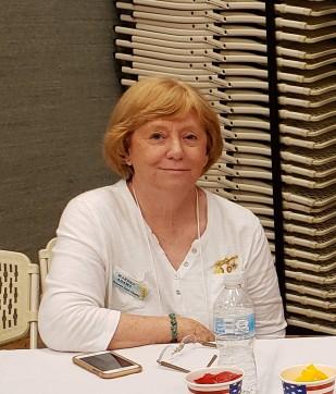 Indian River Genealogical Conference Marsha Adams